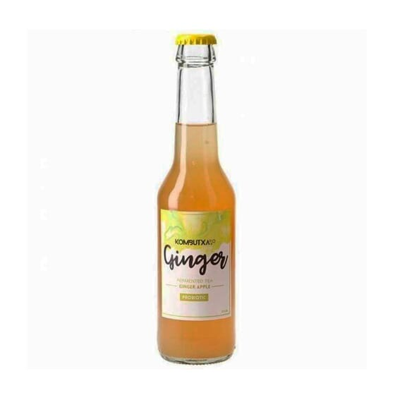 Kombutxa Ginger 275 ml de Kombutxa