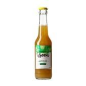 Kombutxa Green Basil Matcha 275 ml da Kombutxa