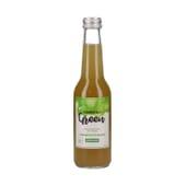 Kombutxa Green Basil Matcha 275 ml de Kombutxa