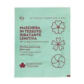 Máscara Monodose Hidratante Calmante  15 ml de Biofficina Toscana