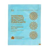 Máscara Monodose Hidratante e Purificante  15 ml de Biofficina Toscana