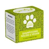 Champô Sólido Para Animais De Estimação Pelo Curto  60 ml da Pepet´s
