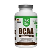 BCAA 8:1:1 120 VCaps de Be Green