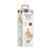 Biberón Original Touch 0M+ 240 ml de Chicco