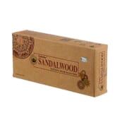 Incenso Sandalwood Orgânica  15g da Goloka