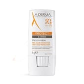 Protect X-Trem Stick Invisible SPF50+ 8g de A-Derma