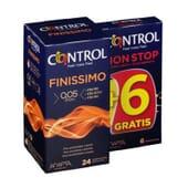 Control Finissimo + Control Non Stop en cadeau  de Control