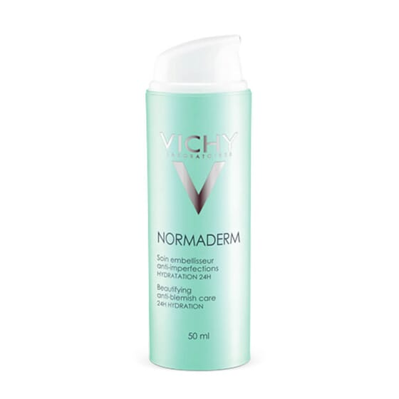 VICHY NORMADERM SOIN CORRECTEUR ANTI-IMPERFECTIONS 50 ml - VICHY