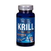 KRILL 60 Caps - VICTORY ENDURANCE