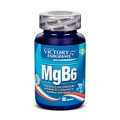 MGB6 - 90 Caps - VICTORY ENDURANCE