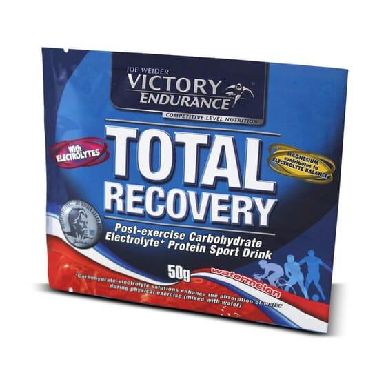 Total Recovery 12 x 50g da Victory Endurance