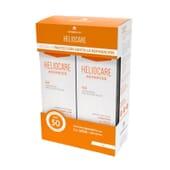 Heliocare Advance SPF50 Gel Duplo 2 x 200 ml da Heliocare