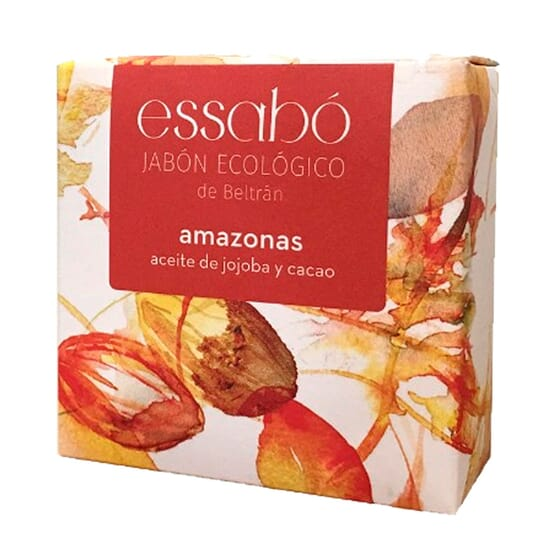 Sabonete Eco Amazonas  120g de Essabó