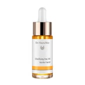Huile Visage Clarifiying Day Oil 18 ml de Dr. Hauschka