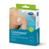 Cosmopor Waterproof 10cm x 8cm 5 Uds da Hartmann