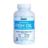 Omega 3 Fish Oil 180 Caps de Weider