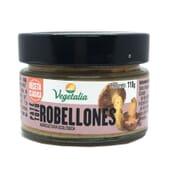 Patê De Robellones Bio  110g da Vegetalia