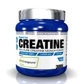 Monohydrate de Créatine Creapure 300g de Quamtrax
