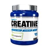 Creatine Creapure 600 g de Quamtrax
