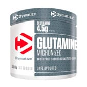 Glutamine Micronized 400 g de Dymatize