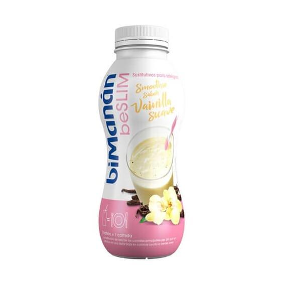 Beslim Smoothie Vainilla 330 ml de Bimanán