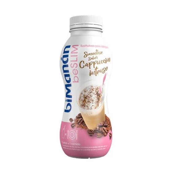 Beslim Smoothie Capuccino 330 ml da Bimanán