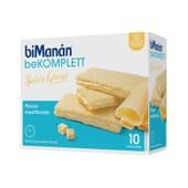 Bekomplett Cracker Queso 200g de Bimanán