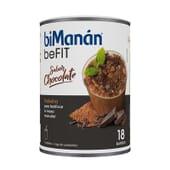 BeFit Batido Chocolate  540g da Bimanán