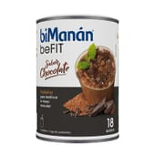 BeFit Batido Chocolate 540 g de Bimanán