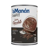 BeFit Crema De Chocolate 540 g de Bimanán