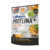 Proteína + 400g da Bimanán