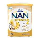 Nestle Nan Supreme 2 800 g de Nestle Nan