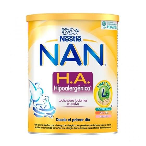 Nestle Nan H.A. 800g de Nestle Nan