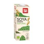 Bebida Natural De Soja  1 L da Lima