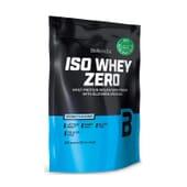 Iso Whey Zero 1816g de Biotech USA