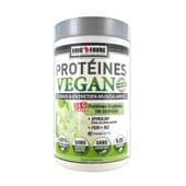 Proteine Vegan 750 g 750g di Eric Favre Sport