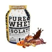Pure Whey Isolate 750 g de Eric Favre Sport