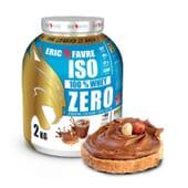 Iso Zero 100% Whey 2000g de Eric Favre Sport