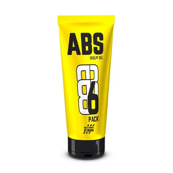 ABS Sculpt Gel 150 ml de Eric Favre Sport