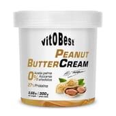 Peanut Butter Cream 300g de Vitobest