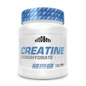 Creatine Monohydrate Powder 500g de Vitobest