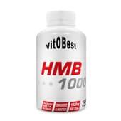 HMB 1000 mg Triplecaps 100 Unds da Vitobest
