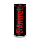 Animal NRG 250 ml de Universal Nutrition