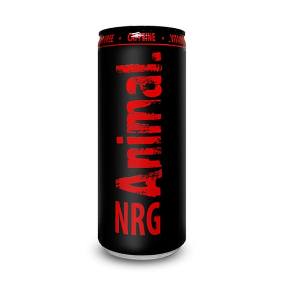 Animal NRG 250 ml de Universal Nutrition