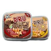 Piru Whey 200g da Go Food