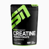 Creatine Monohydrate Creapure 500g da ESN