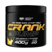 Crank Pump 400g da ESN
