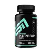 Magnesium 120 VCaps de ESN