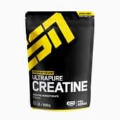 Ultrapure Creatine Monohydrate 500g da ESN