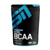 Nitro BCAA 500g de ESN